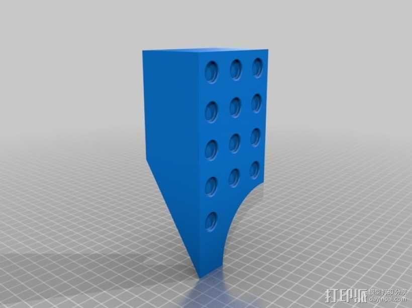MAKE5000坡面工具包 3D模型  图24