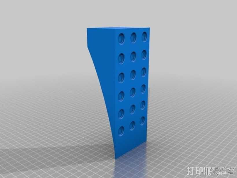 MAKE5000坡面工具包 3D模型  图26