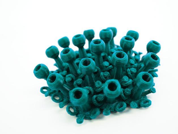 球形锁子甲模型 3D模型  图6
