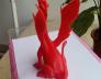 火龙 3D打印制作  图3