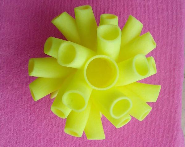特色笔筒 3D打印制作  图2