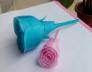 玫瑰花 3D打印制作  图1