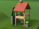 坏猪猪 3D模型 图6