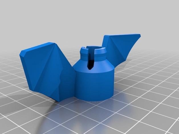 Monstamaka动物玩具套件 3D模型  图13