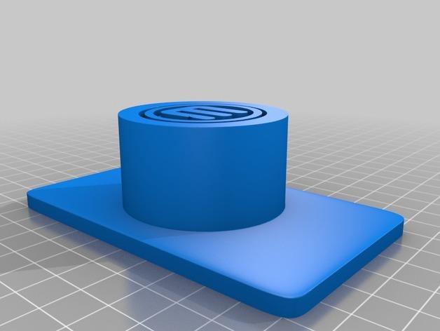 雪雕套件 3D模型  图3