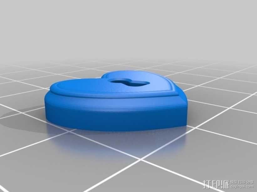 个性化骷髅头 3D模型  图6