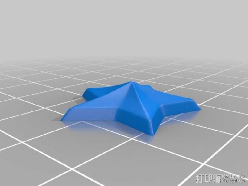 个性化骷髅头 3D模型  图7