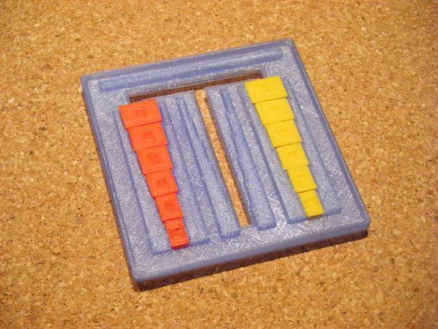 Panex拼图 3D模型  图10