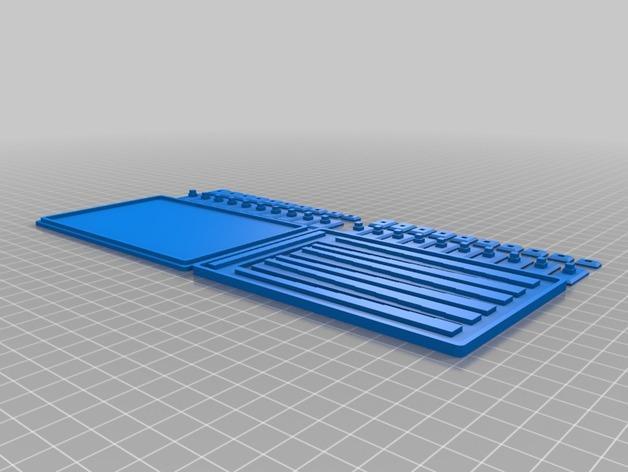 Panex拼图 3D模型  图8