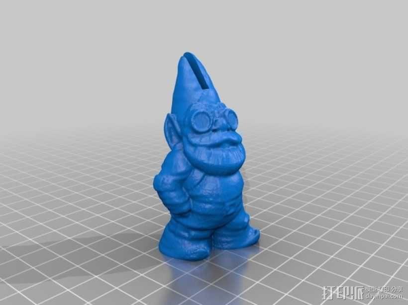 精灵象棋 3D模型  图8