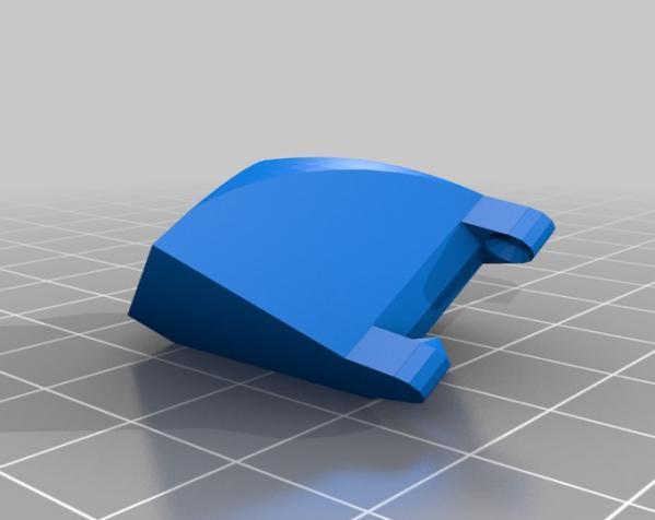 可折叠立方体 3D模型  图6