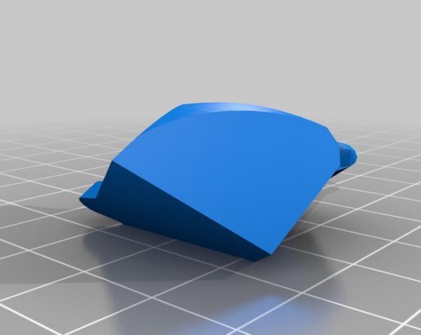 可折叠立方体 3D模型  图8