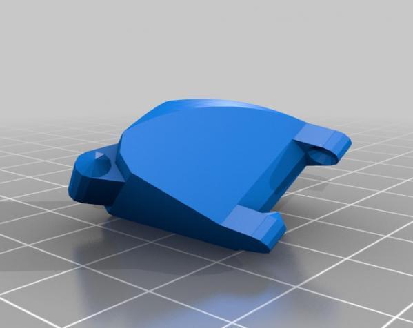 可折叠立方体 3D模型  图9