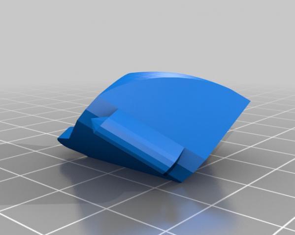 可折叠立方体 3D模型  图7
