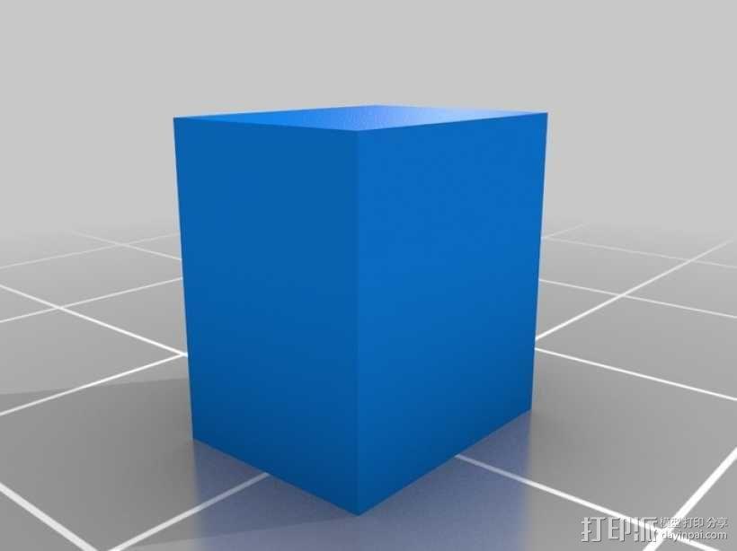 迷你任天堂娱乐装置 3D模型  图10
