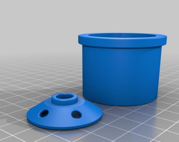 木偶模型 3D模型  图5