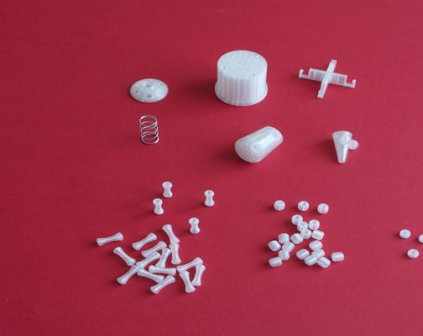 木偶模型 3D模型  图4