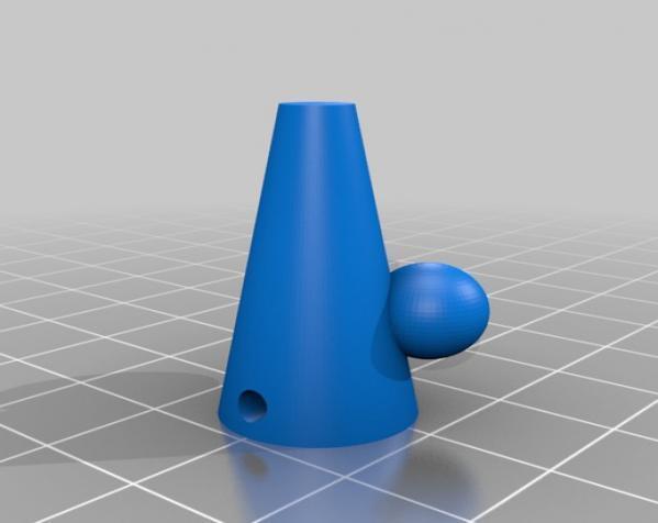 木偶模型 3D模型  图8