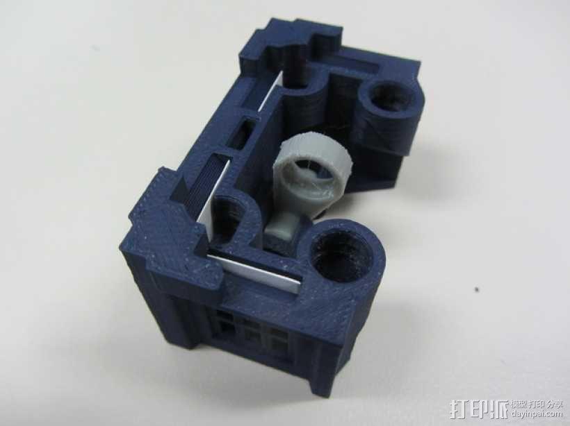 变形金刚V2 3D模型  图13