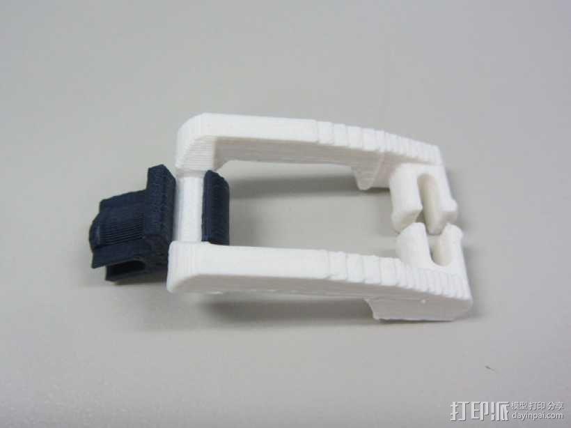 变形金刚V2 3D模型  图16