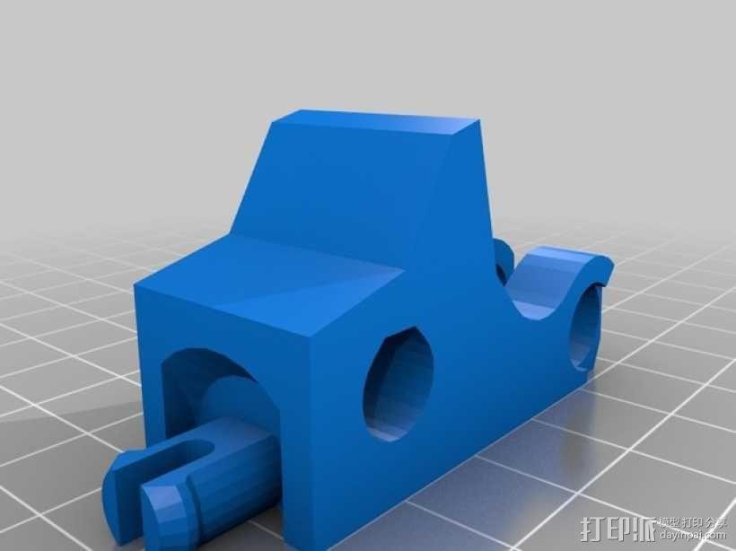 变形金刚V2 3D模型  图48