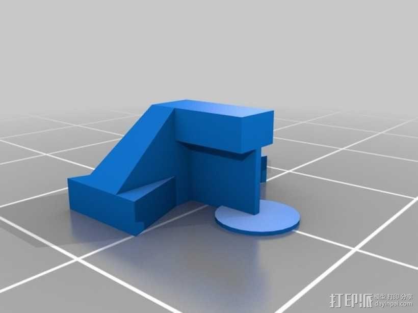 变形金刚V2 3D模型  图47
