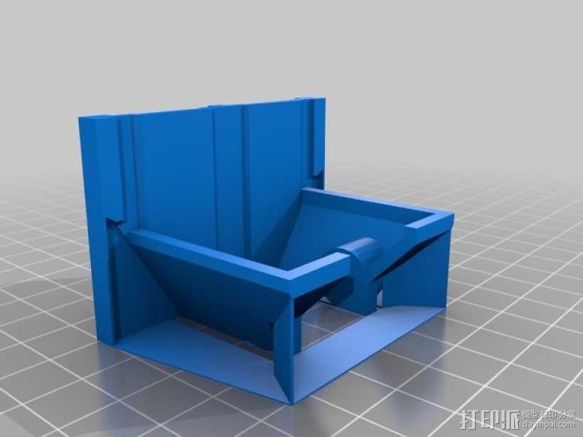 变形金刚V2 3D模型  图50