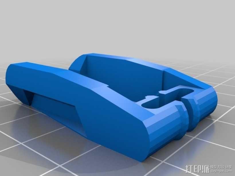变形金刚V2 3D模型  图49