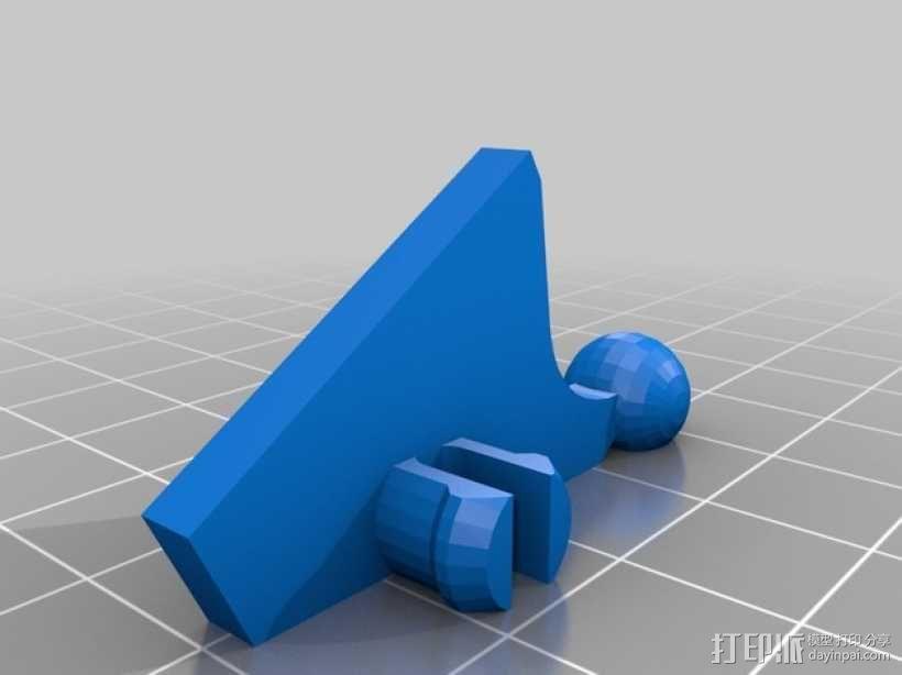 变形金刚V2 3D模型  图54