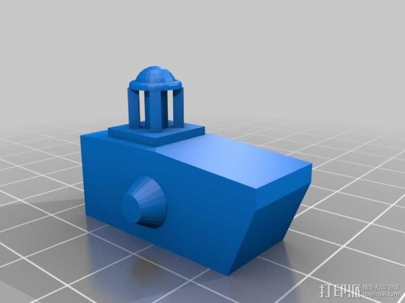 变形金刚V2 3D模型  图55