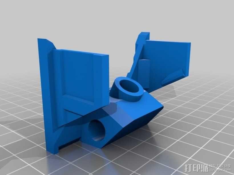 变形金刚V2 3D模型  图57