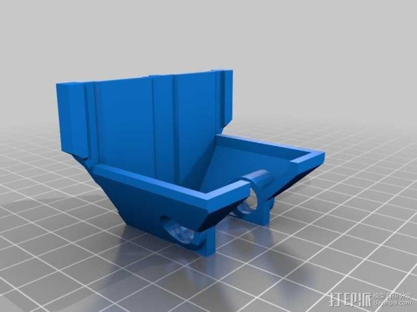 变形金刚V2 3D模型  图59