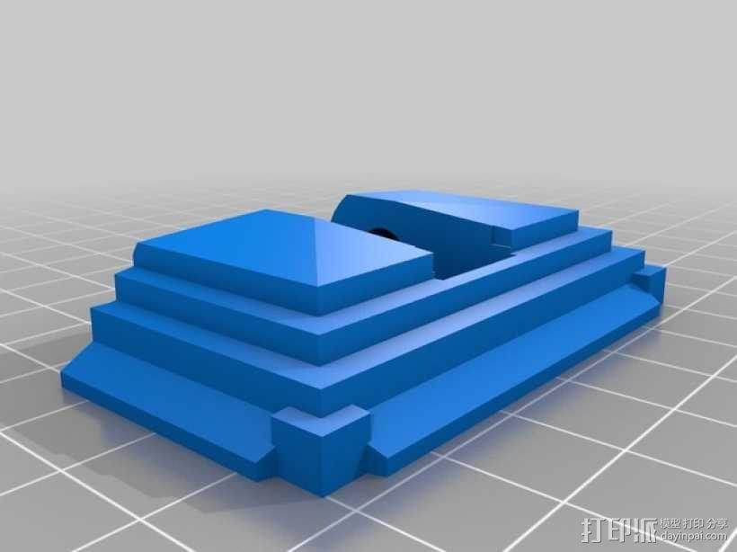 变形金刚V2 3D模型  图60
