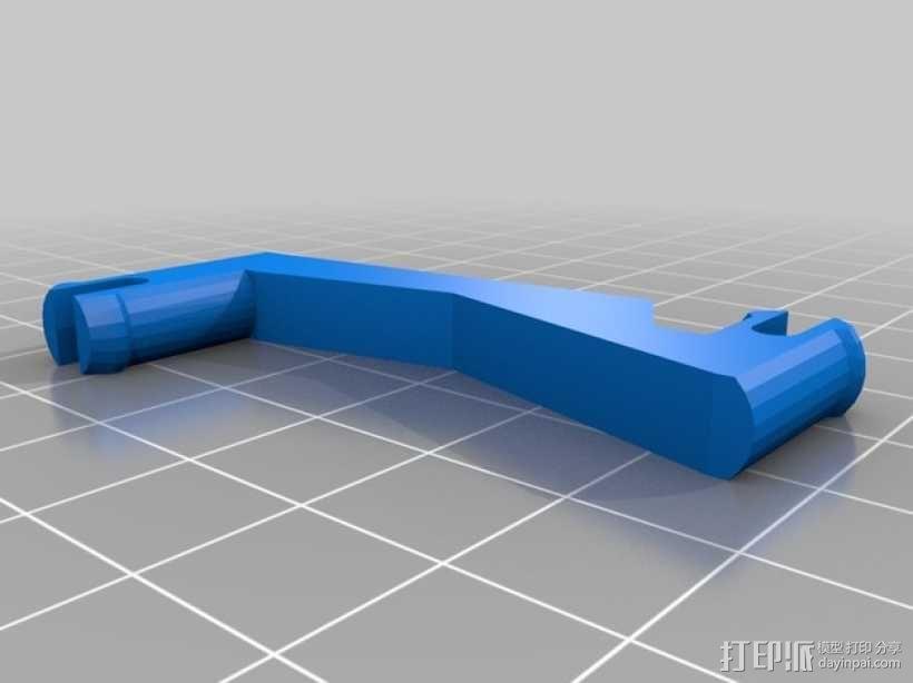 变形金刚V2 3D模型  图62