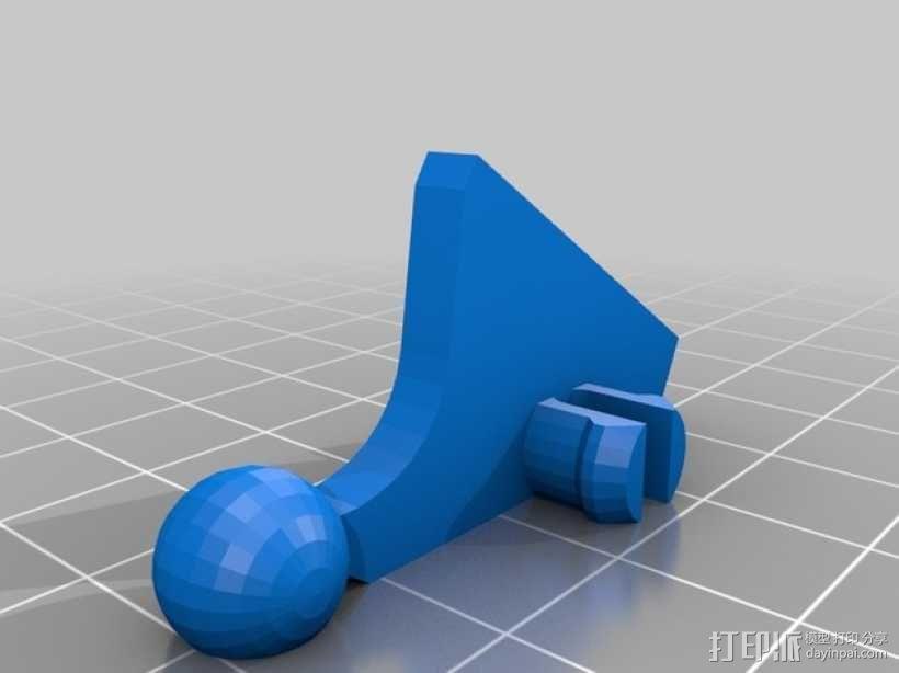 变形金刚V2 3D模型  图65
