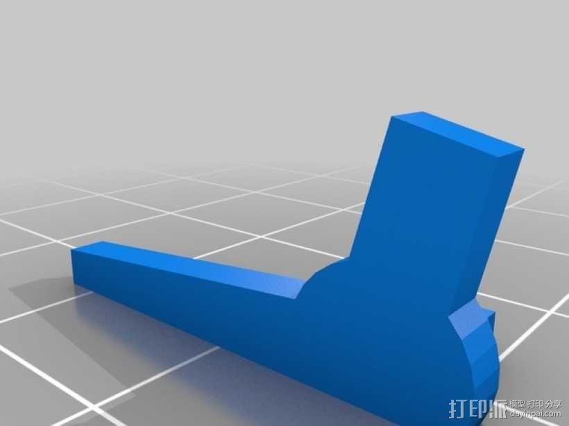 变形金刚V2 3D模型  图66