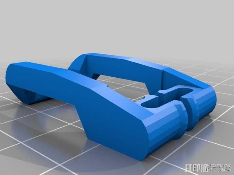 变形金刚V2 3D模型  图64