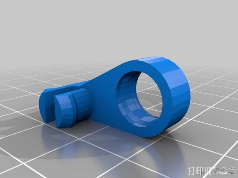 变形金刚V2 3D模型  图68