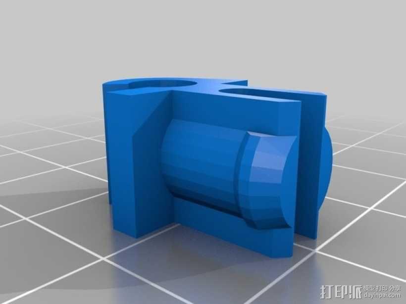 变形金刚V2 3D模型  图67
