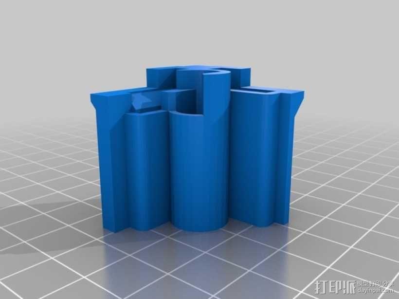 变形金刚V2 3D模型  图69