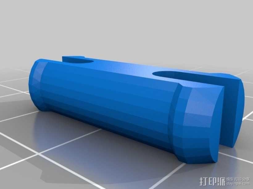 变形金刚V2 3D模型  图71