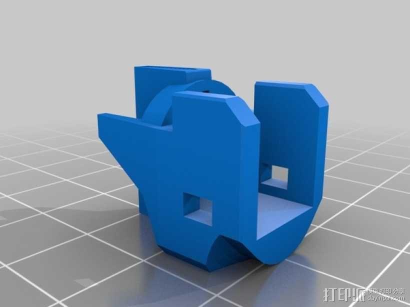 变形金刚V2 3D模型  图73