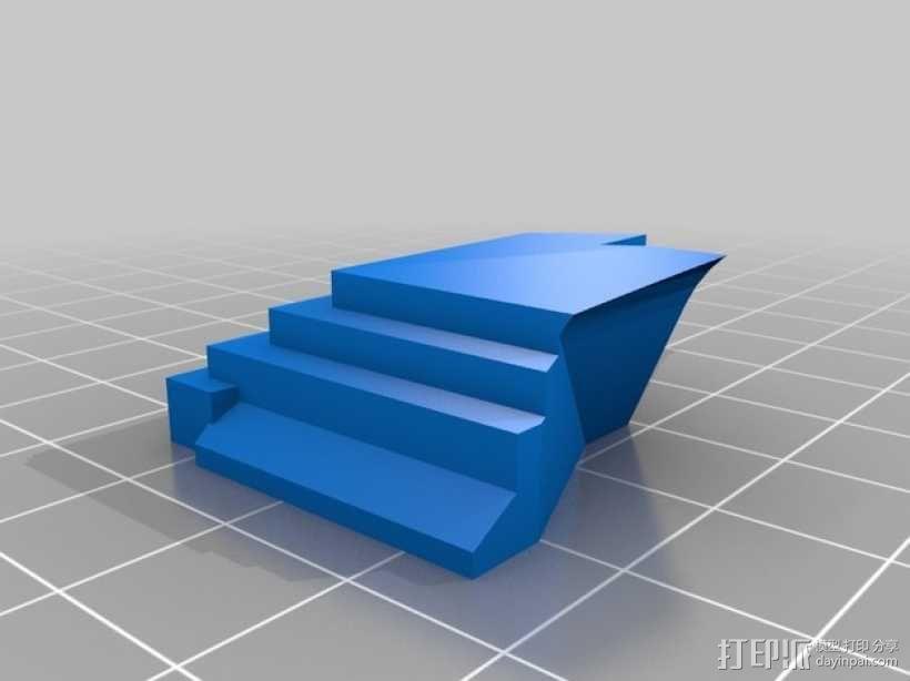 变形金刚V2 3D模型  图72