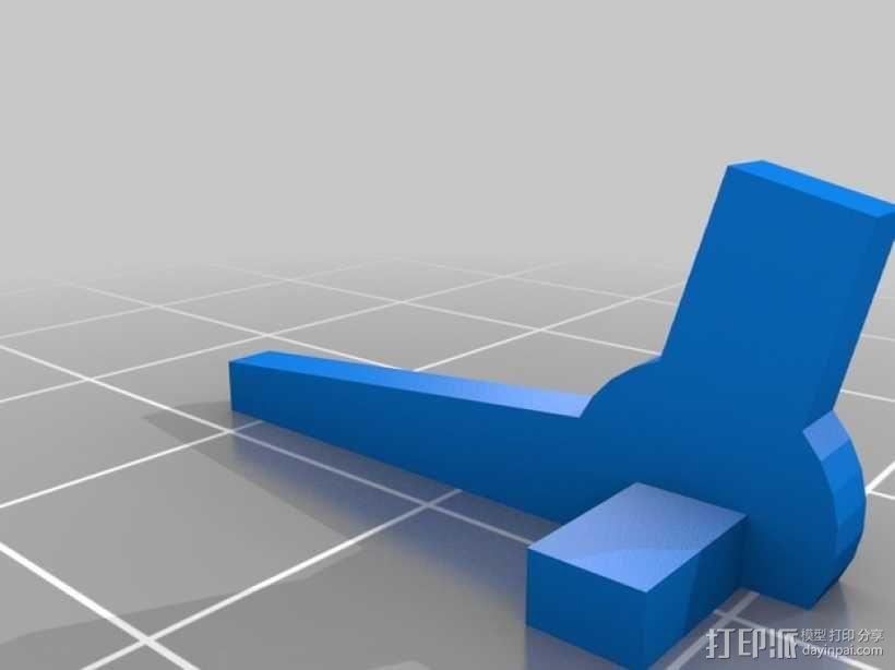 变形金刚V2 3D模型  图74