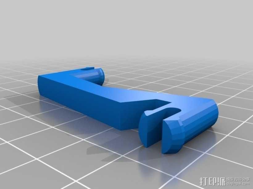 变形金刚V2 3D模型  图80