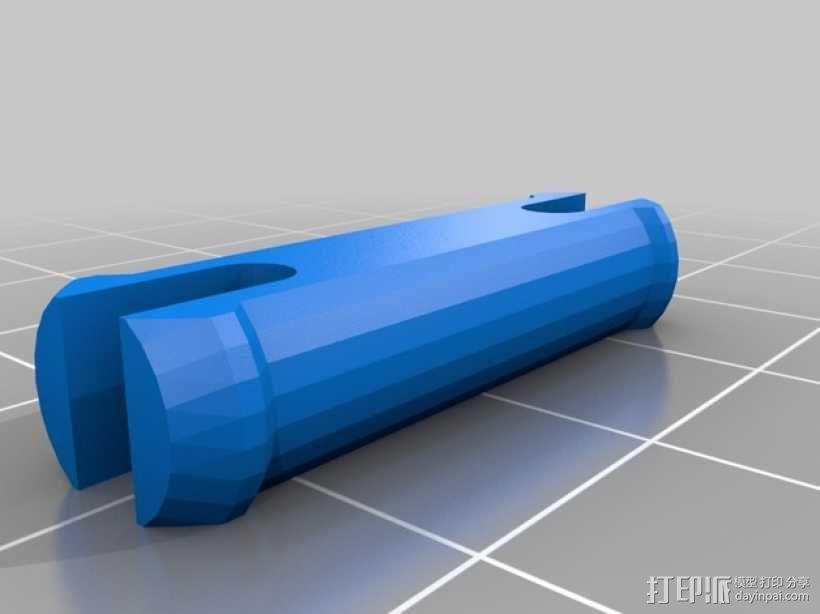 变形金刚V2 3D模型  图82