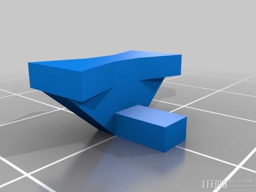 变形金刚V2 3D模型  图81