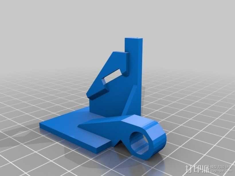 变形金刚V2 3D模型  图85