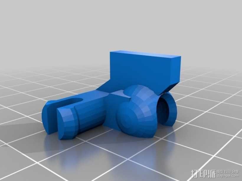 变形金刚V2 3D模型  图84