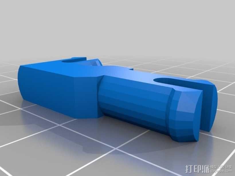 变形金刚V2 3D模型  图86